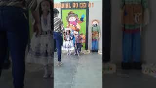 Igor lopes festa junina 2017