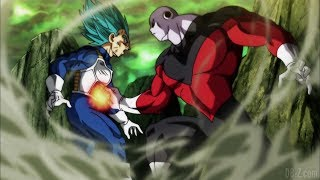 Dragon ball Super Ultimate Battle Jiren's Song Instrumental HQ Version Akira Kushida