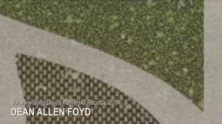 """Dean Allen Foyd - 7"""" Teaser (2014)"""