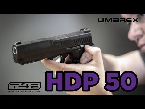 T4E HDP 50