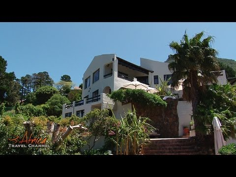 Dream House Hout Bay Bed and Breakfast Accommodation South Africa – Africa Travel Channel