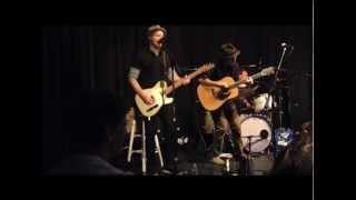 "Tender Mercies - ""Safe and Sound"" [Live]"