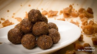 ট্রেডিশনাল নারকেলের নাড়ু | Bangladeshi Narkel Naru Recipe | নারিকেল | Coconut