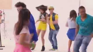 Violetta 3-Más Que Una Amistad (Video Completo)