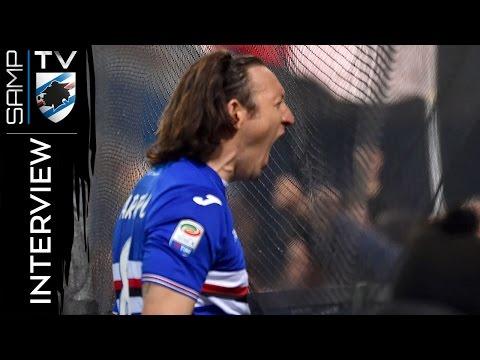 Genoa-Sampdoria, Barreto: «Fatta la storia»