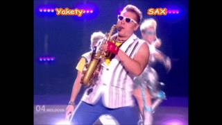 Yakety Sax by Pete Tex featuring Epic Sax Guy
