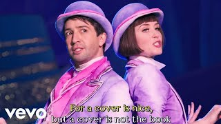 "A Cover Is Not the Book (Sing-Along Edition From ""Mary Poppins Returns"