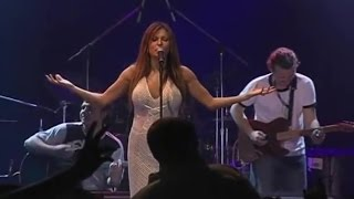 Ceca - Beograd - (LIVE) - Hala Tivoli - (Net TV 2005)