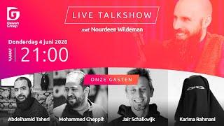 Live Talkshow 04-06-2020