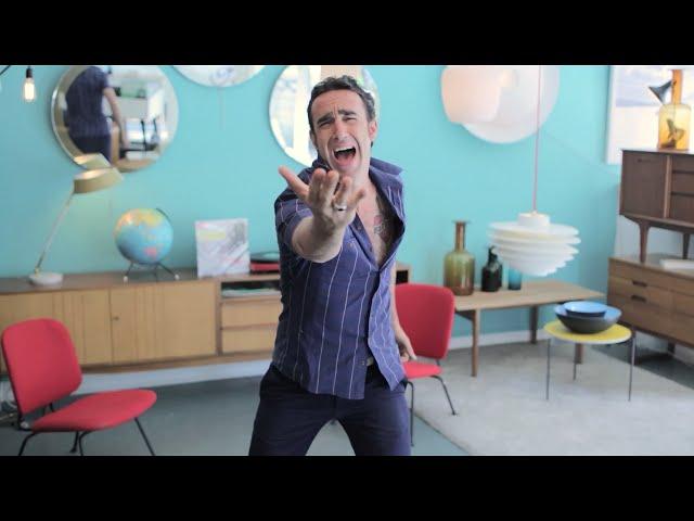 """Vídeo oficial de """"Europe"""" de Gaspard Royant"""