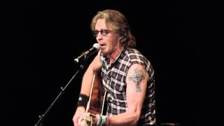 Rick Springfield - Jessie's Girl/Stacy's Mom/867-5309 mashup Live at the Arcada.