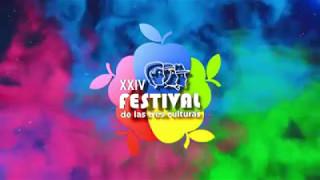 Festival 3 Culturas 2017