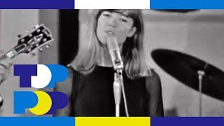 Françoise Hardy - Tous les garçons et les filles • TopPop