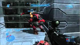 Halo Reach: Shake your ass! funny!