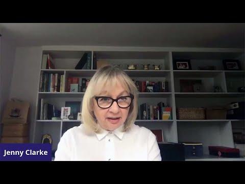 Stroke in younger people (UKSA Webinar, 9 September 2020)
