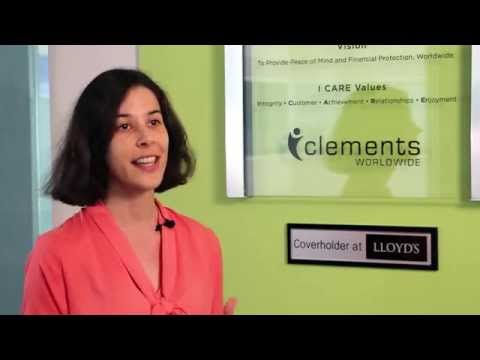 A Career at Clements Worldwide - Featured Staff - Silvia