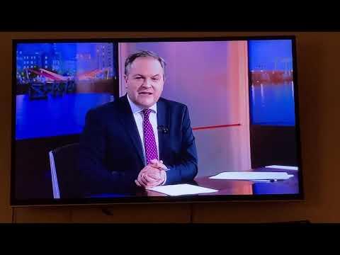 ITV News Report: Tiny Toes Ballet 8 Week Free Lockdown Programme