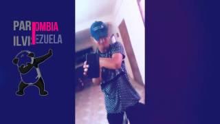 No Quiere Amor-Lenny Tavarez / Bailando Trap/  (Ilvis cv ParceDraco) 😃