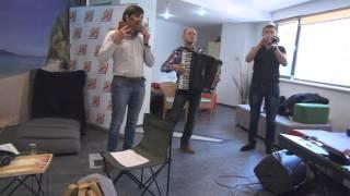 1 MAI PARTY @ PatruLa 21: Bogdan Balta & Project M