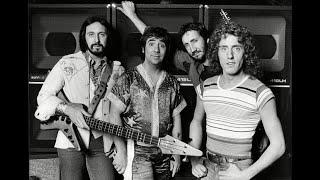 Baba O'Riley/ Teenage Wasteland - The Who (cover by Baig)