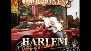 Jim Jones - I'm in Love with a Thug