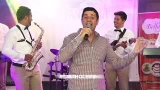 Prosti mi duso moja - Adrenalin Bend & Vlatko Martinovski cover  (Moja svadba 2016)