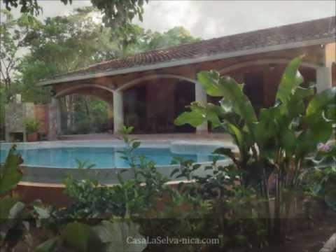 Casa la Selva video