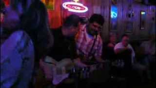 Whiteboy James and the Blues Express - Excuse Me For Scribblin' 2009