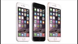 Apple iPhone 6 Plus Ringtone (Remix) HD