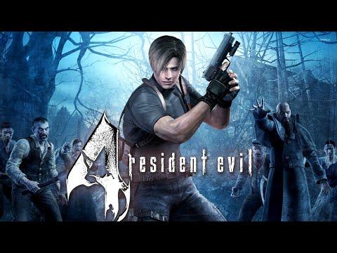 Resident Evil 4 (PC) Часть 2
