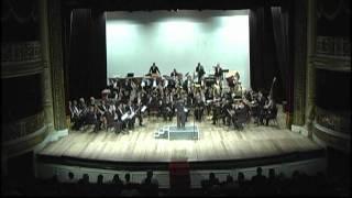 Nêga (AFONSO TEIXEIRA | WALDEMAR GOMES) - Banda Sinfônica do Recife