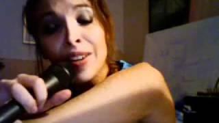 Promo - Cristina Cameli & Art Trio - 2 Febbraio 2012