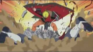 Mutli-Anime Fighting AMV Feat @AsisGalvin