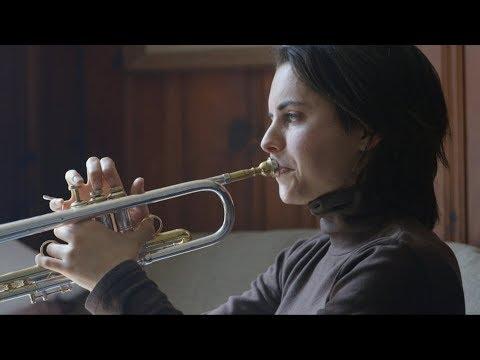 Andrea Motis, la trompeta silenciosa - Trailer (HD)