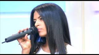 Bem-Vindos - RTP África - Calema ft Kataleya (Tudo por Amor)