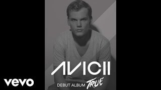 Avicii - Dear Boy (Audio)
