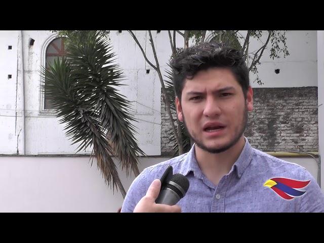 PRIMERA LIMPIEZA SUBACUÁTICA EN LA LAGUNA DE LA COCHA