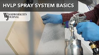 How to Use an HVLP Sprayer | Fuji HVLP Sprayer Tips