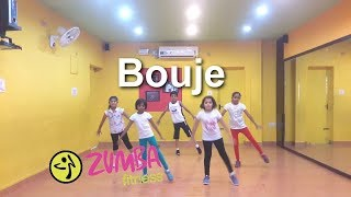 Bouje (J Perry ft. Shabba) - Fitness Dance Choreography | Warm-Up Routine ~ TDC