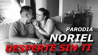 Noriel, Yandel, Nicky Jam - Desperté Sin Ti ( parodia ) El Andre