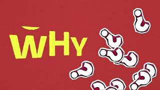 Shaggy & Massari - Why [Official Lyric Video]