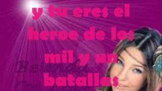 Princesa-Belinda (karaoke original)