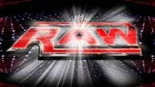 WWE Raw Theme Song 2012