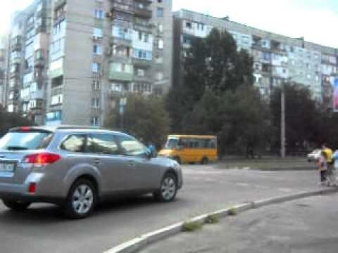 21.08.2011 Zaporizhzhya Ukraine.AVI
