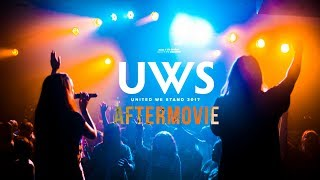 Have it All - UWS 2017 AFTERMOVIE