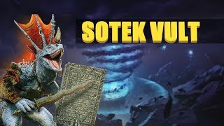 Warhammer 2 Cult of Sotek Livestream #2