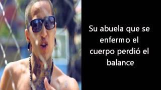 El Niño Rapero- Neutro Shorty (Letra)