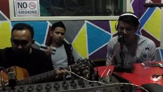 Papinka - Terlalu Cepat (Live Acoustic On Radio Actari 966 FM)