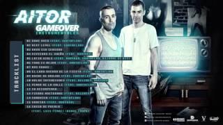 Aitor ft. Santaflow - Noche de brujas (Instrumental)
