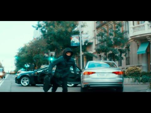 Hasta el cielo - Trailer final (HD)